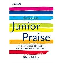 Complete Junior Praise Words