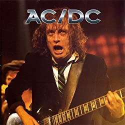 AC/DC: a Rockview Audiobiography