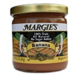 Margie's Banana Fruit Spread
