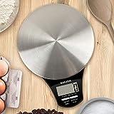 Salter Stainless Steel Digital Kitchen Weighing