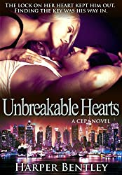 Unbreakable Hearts (CEP Book 2)