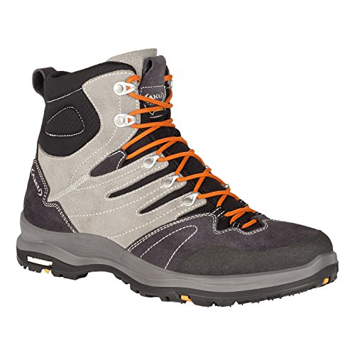 AKU North America Monterra GTX B06VX18FBB Grey 9.5, Mens B06VX18FBB GTX Shoes ba7b3d