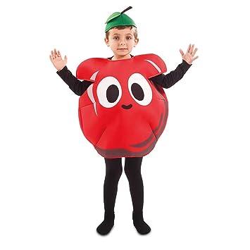 Disfraz de Manzana para niños y bebé: Amazon.es: Juguetes y juegos