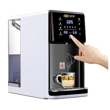 Dispensador de agua caliente Calentador De Agua De La Cocina ...