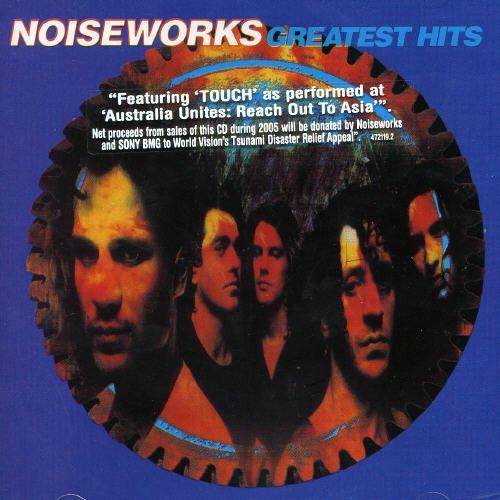 Noiseworks - Australia