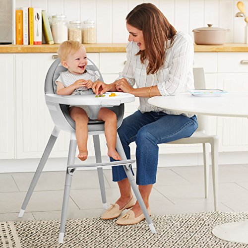 Skip Hop Tuo Convertible High Chair, Clouds by Skip Hop (Image #6)