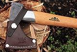 YAE Axe Sheath for Gransfors Bruk Outdoor Axe