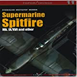 Supermarine Spitfire: Mk IX/ XVI and other (TopDrawings)