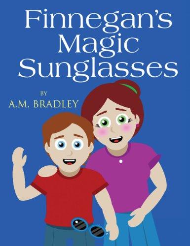 Finnegan's Magic Sunglasses - Am Sunglasses