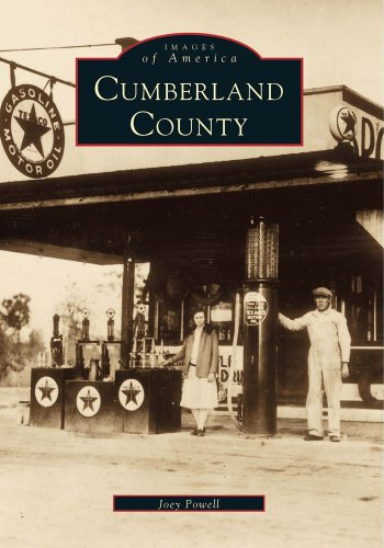 Cumberland County (Images of America: North - Nc Fayetteville Stores