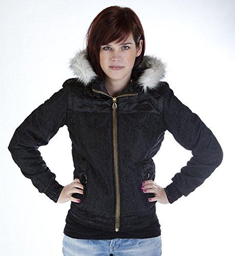 Inverno Nero Donna Originals Me Adidas Jersey Di 46 Respect wqp4Ip