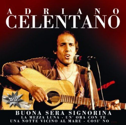 CELENTANO - His Greatest Hits - Zortam Music
