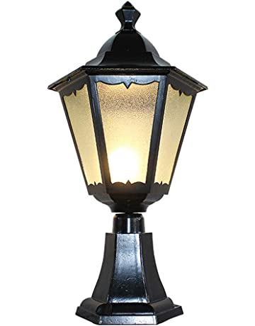 Just Outdoor Ip65 Waterproof Wall Lamp Double Head Led Wall Lamp For Door Post Balcony Small Pretty Waist Lamps Lanterns Lights & Lighting