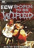 ECW: Born To Be Wired DVD-R by Sabu