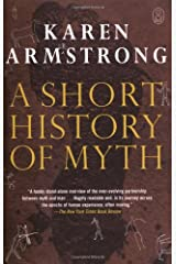 A Short History of Myth Paperback