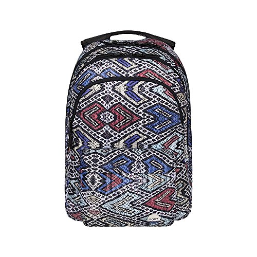 Used, ROXY Slow Emotion Backpack Regatta Soaring Eyes School for sale  Delivered anywhere in USA