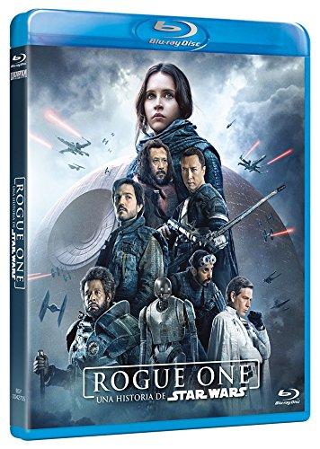 Rogue One en Blu-ray por solo 21,01€
