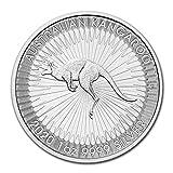 2020 AU 1 oz Australian Kangaroo .9999 Fine