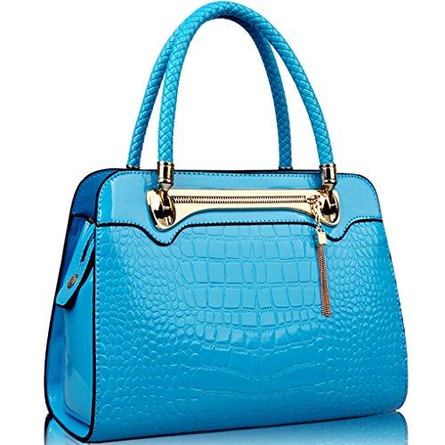 Azul Fairysan Borsa A Spalla Donna YCwqY70Zx