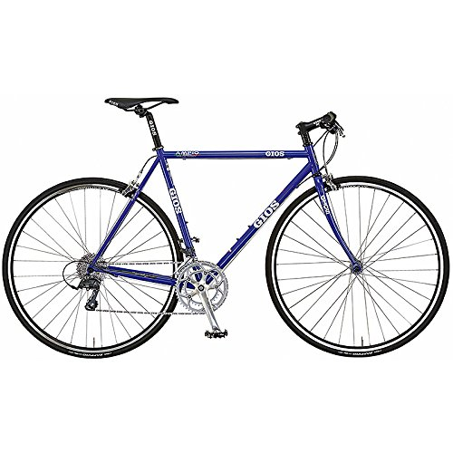 GIOS(ジオス) クロスバイク AMPIO GIOS-BLUE 540mm B076BMQJQY