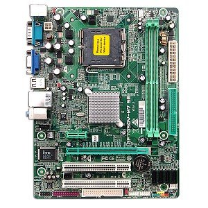 Biostar GF7050V-M7 SE Nvidia SATA AHCI Windows