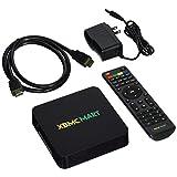 XBMCMart Android TV Box Mini PC Media Player [Quad/Octa Core   64-Bit   4K]
