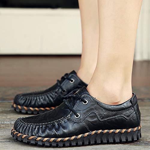 Chaussures Noir Jaune Eu Qiusa Taille 40 couleur xwWUZqwRzF