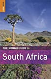 img - for The Rough Guide to South Africa by Barbara McCrea (2010-01-14) book / textbook / text book
