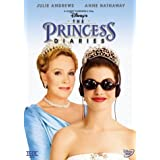 The Princess Diaries (Full Screen Edition) by Walt Disney Studios Home Entertainment