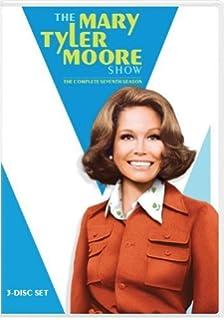 Amazon Com The Mary Tyler Moore Show Season 5 Mary Tyler Moore Ed Asner Movies Tv