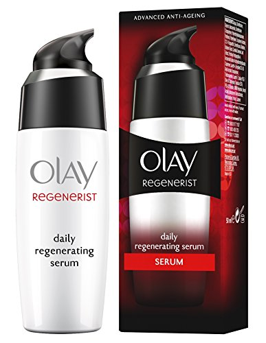 Olay Regenerist Daily Regenerating Serum for Unisex, 1.7 ...