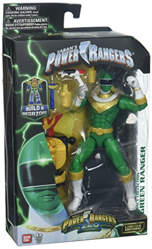 power rangers green ranger - 5
