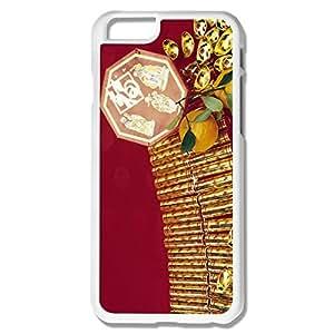 Customize Unique Slim Case Artistic IPhone 6 Case For Couples