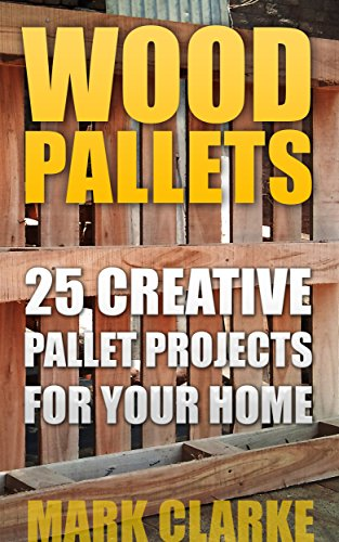 Wood Pallets: 25 Creative Pallet Projects For Your Home