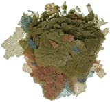 Cobalt Aquatics Cichlid Flake, 10 lb