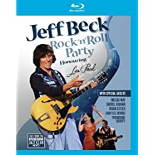Jeff Beck Rock'n'Roll Party: Honoring Les Paul