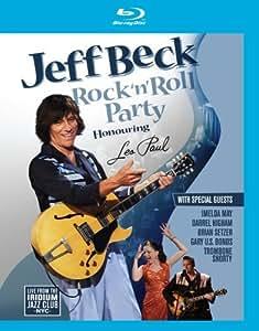 Rock'N'Roll Party Honoring Les Paul (BR) [Blu-ray]