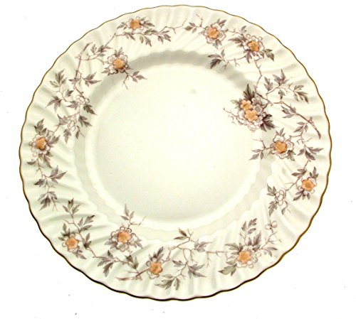 (Suzanne 1968 Minton Bone China Dinner Plate S710)