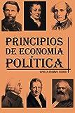 Principios de Economía Política, Carlos Encinas Ferrer, 1463367759