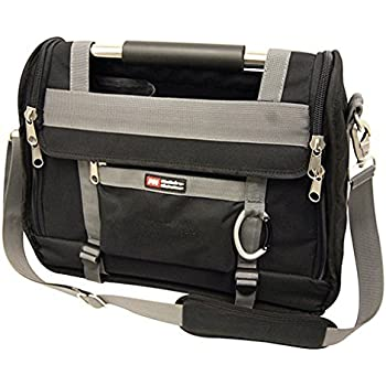 McGuire Nicholas Large 18-Inch Heavy Duty Tool Bag, 22394