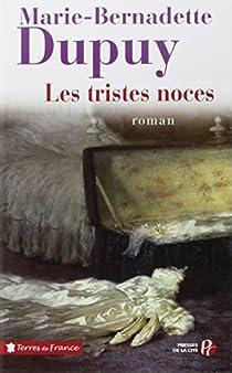 Le Moulin du loup, tome 3 : Les tristes noces par Dupuy