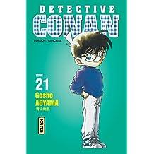 Détective Conan  21