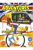 The Adventures Of A Plumbers Mate / Private Eye / Taxi Driver