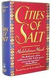 Cities of Salt, Abdelrahman Munif, 0394570081