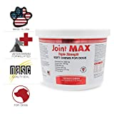 Product review for Joint MAX TRIPLE Strength SOFT CHEWS (120 CHEWS)