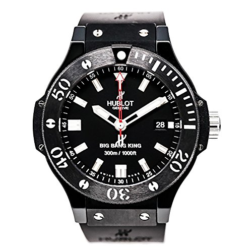 Hublot Big Bang King Diver automatic-self-wind mens Watch 312.CM.1120.RX (Certified Pre-owned)