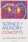 img - for Science of Memory Concepts book / textbook / text book