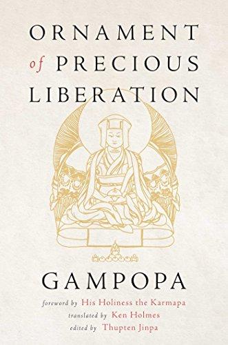Ornament of Precious Liberation (Tibetan Classics) (English Edition)