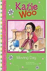 Moving Day (Katie Woo) by Fran Manushkin(2010-04-01) Paperback