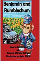 Benjamin and Rumblechum: Travel Stories for Children Paperback